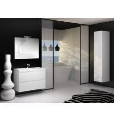 Meuble de salle de bain GUADIX Blanc 80cm