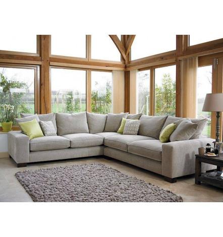Canapé d'angle ALICANTE 280X250X85 CM