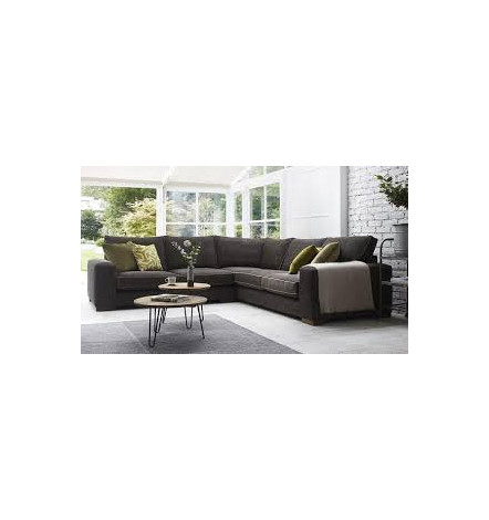 Canapé d'angle EMPERIA 290X250X85 CM