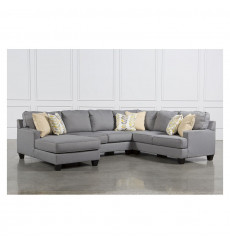 Canapé d'angle AVOLA 320X250X180 CM