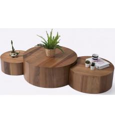 Table basse PLATEFORME 150 x 70 x 50