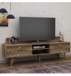 Meuble TV YAKAMOZ 180 cm