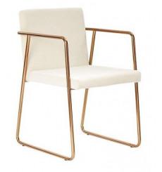 Chaise ONION blanc