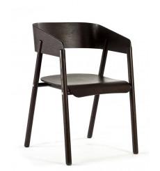 Chaise COVUS noir