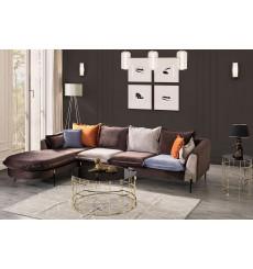 Canapé d'angle ELYA 300 x 200 cm