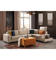 Canapé d'angle GOOD CORNER 300 x 225 cm