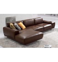 Canapé d'angle Quenzy 290 x 200 cm