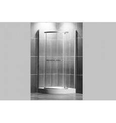 Cabine de douche d'angle AUSTIN 80/90cm