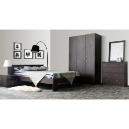 Chambres adultes