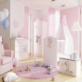 غرفة الرضيع