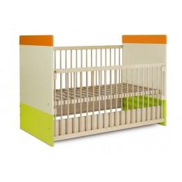 سرير الرضيع